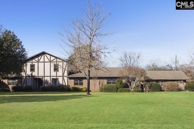 151 Morningside Drive, Newberry, SC 29108 (MLS #462729) :: Home Advantage Realty, LLC