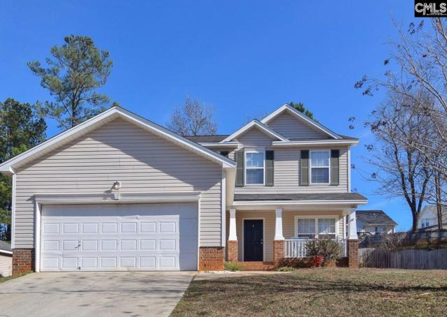 258 Farming Creek Way, Lexington, SC 29072 (MLS #462791) :: Home Advantage Realty, LLC