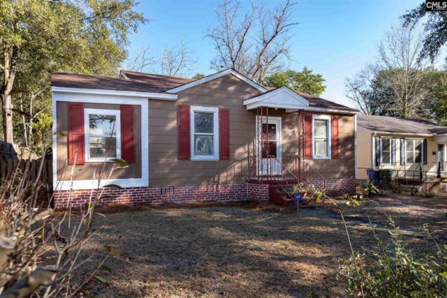 802 S Prospect Street, Columbia, SC 29205 (MLS #462836) :: EXIT Real Estate Consultants