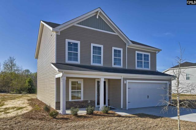 150 Switch Grass Drive, Leesville, SC 29070 (MLS #462871) :: The Olivia Cooley Group at Keller Williams Realty