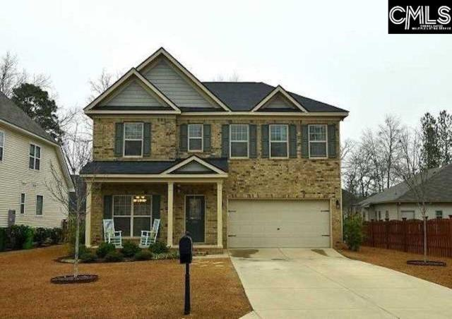 347 Baybridge Drive, Columbia, SC 29229 (MLS #462884) :: EXIT Real Estate Consultants