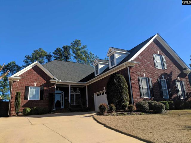 129 Lady Kathryns Court, Lexington, SC 29072 (MLS #462905) :: The Olivia Cooley Group at Keller Williams Realty