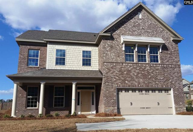 733 Trailing Edge Road, Blythewood, SC 29016 (MLS #462907) :: The Olivia Cooley Group at Keller Williams Realty