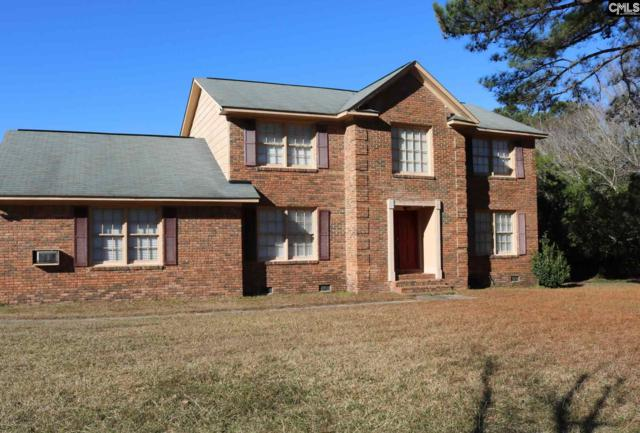 2805 Knightbridge Road, Columbia, SC 29223 (MLS #462941) :: The Olivia Cooley Group at Keller Williams Realty