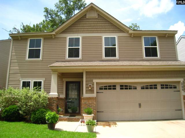 225 Garden Brooke Drive, Irmo, SC 29063 (MLS #463014) :: EXIT Real Estate Consultants