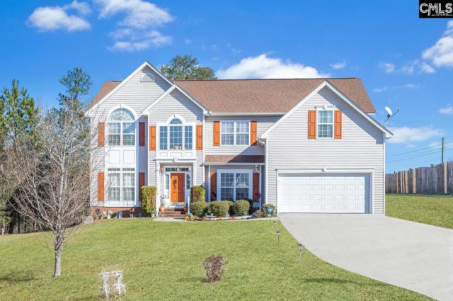 102 Waterville Drive, Columbia, SC 29229 (MLS #463089) :: EXIT Real Estate Consultants