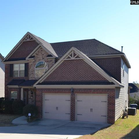 423 Henslowe Lane, West Columbia, SC 29170 (MLS #463130) :: EXIT Real Estate Consultants