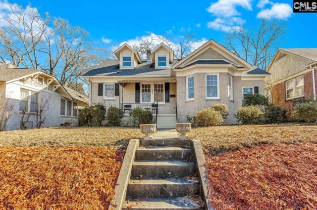 1402 Woodrow Street, Columbia, SC 29205 (MLS #463187) :: Fabulous Aiken Homes & Lake Murray Premier Properties