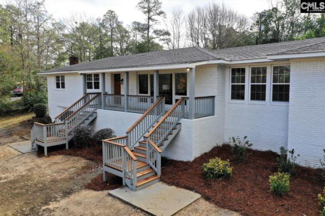 4616 Sylvan Drive, Columbia, SC 29206 (MLS #463193) :: Home Advantage Realty, LLC