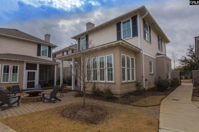 135 Shoalwood Drive, Lexington, SC 29072 (MLS #463300) :: The Olivia Cooley Group at Keller Williams Realty