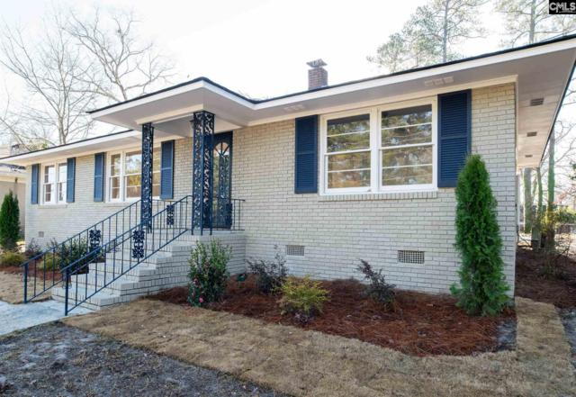 3040 Forest Drive, Columbia, SC 29204 (MLS #463305) :: The Olivia Cooley Group at Keller Williams Realty