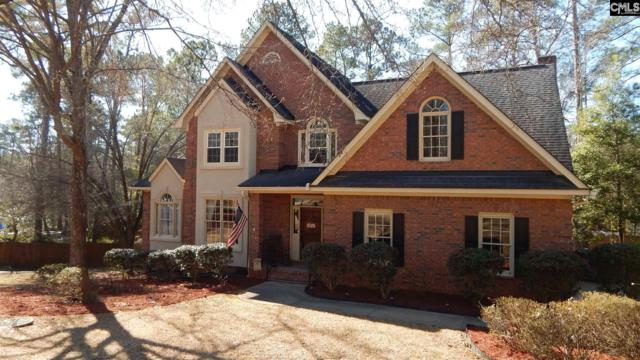 207 Williamstown Way, Columbia, SC 29212 (MLS #463339) :: EXIT Real Estate Consultants