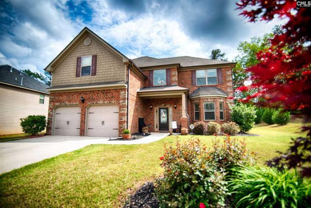 139 Rose Oak Drive, Irmo, SC 29063 (MLS #463396) :: EXIT Real Estate Consultants