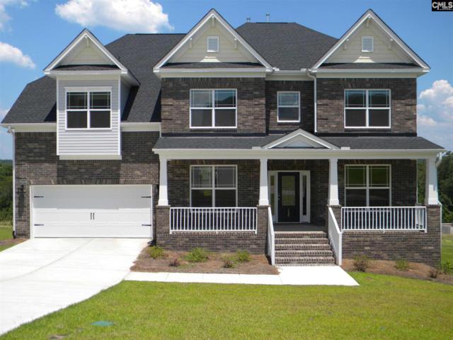 135 Kelsney Ridge Dr, Elgin, SC 29045 (MLS #463601) :: Home Advantage Realty, LLC