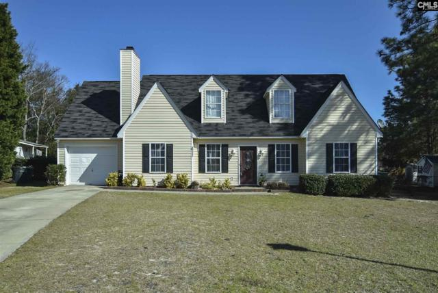 220 Chaps Circle, Lexington, SC 29073 (MLS #463617) :: EXIT Real Estate Consultants