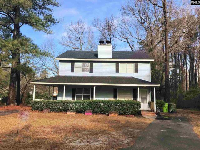 1728 Springwoods Lake Drive, Columbia, SC 29223 (MLS #463648) :: Home Advantage Realty, LLC