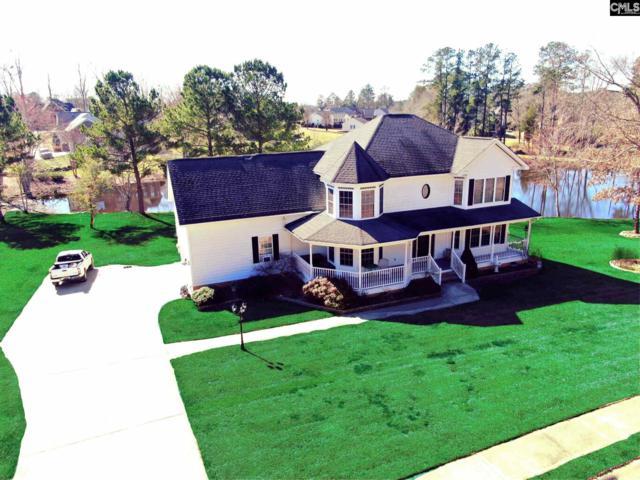 259 Bent Oak Drive, Chapin, SC 29036 (MLS #463715) :: EXIT Real Estate Consultants