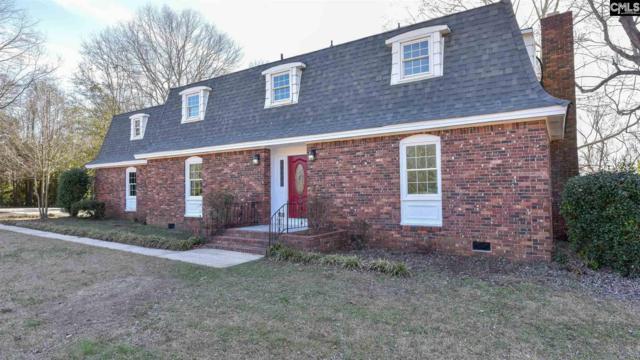 125 Hunting Creek Road, Hopkins, SC 29061 (MLS #463731) :: Fabulous Aiken Homes & Lake Murray Premier Properties