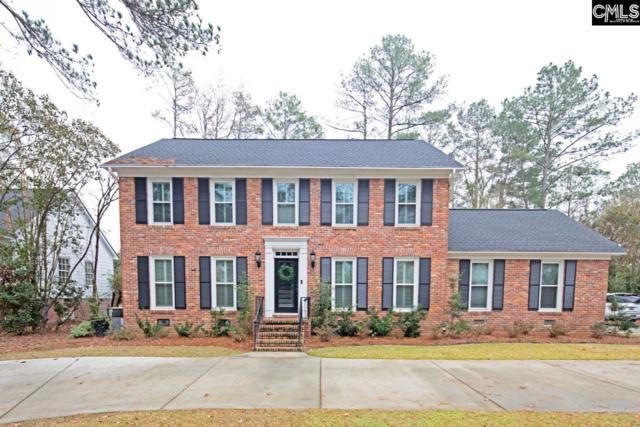 1890 Shady Lane, Columbia, SC 29206 (MLS #463966) :: Home Advantage Realty, LLC