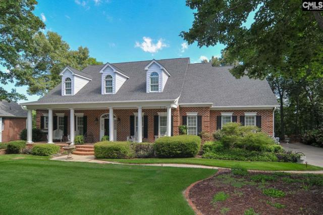31 Shoreline Drive, Columbia, SC 29229 (MLS #464140) :: Home Advantage Realty, LLC