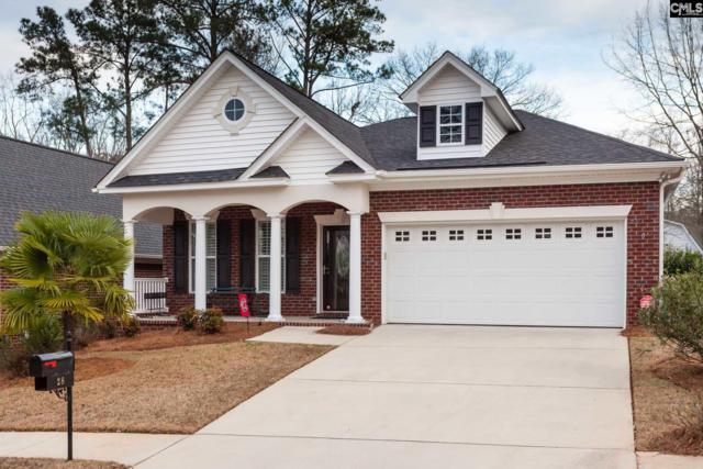 28 Palmetto Wood Court, Irmo, SC 29063 (MLS #464397) :: Home Advantage Realty, LLC
