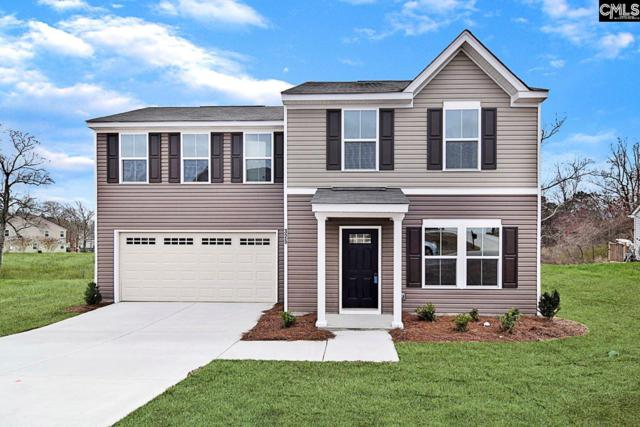 325 Merus Drive, Lexington, SC 29072 (MLS #464428) :: EXIT Real Estate Consultants