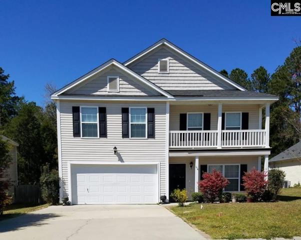 176 Pacific Avenue, Chapin, SC 29036 (MLS #464441) :: EXIT Real Estate Consultants