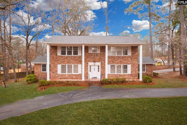 3615 Northshore Road, Columbia, SC 29206 (MLS #464643) :: EXIT Real Estate Consultants