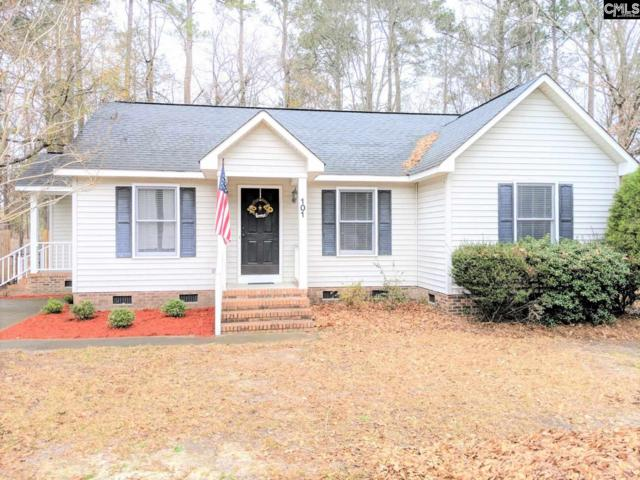 101 Falcon Crest Road, Lugoff, SC 29078 (MLS #464649) :: Home Advantage Realty, LLC