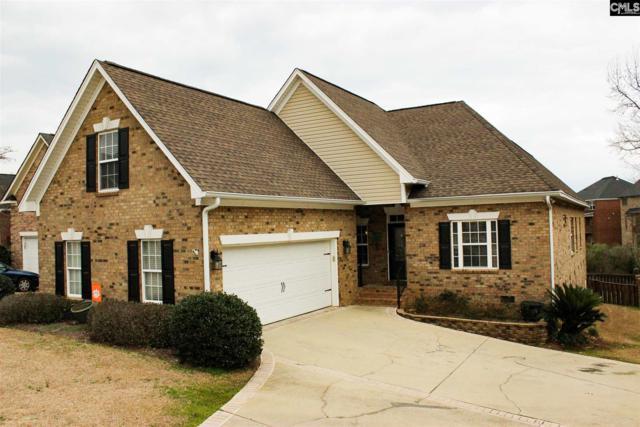 218 Hilton Village Drive, Chapin, SC 29036 (MLS #464658) :: Home Advantage Realty, LLC