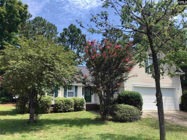 300 N Lake Pointe Drive, Columbia, SC 29229 (MLS #464673) :: Fabulous Aiken Homes & Lake Murray Premier Properties