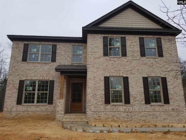 375 Creek Ridge Loop, Blythewood, SC 29016 (MLS #464678) :: Home Advantage Realty, LLC