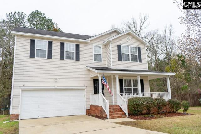 102 Hope Trace Way, Irmo, SC 29063 (MLS #464693) :: EXIT Real Estate Consultants