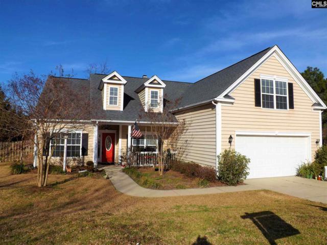 133 Maple Ridge Court, Lexington, SC 29073 (MLS #464762) :: EXIT Real Estate Consultants