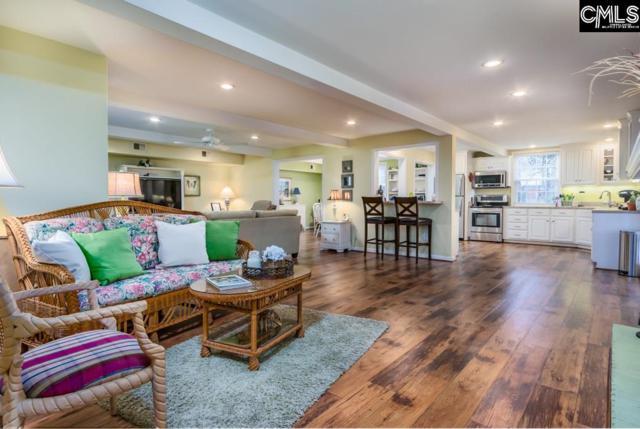 213 Partridge Lane, West Columbia, SC 29170 (MLS #464857) :: EXIT Real Estate Consultants