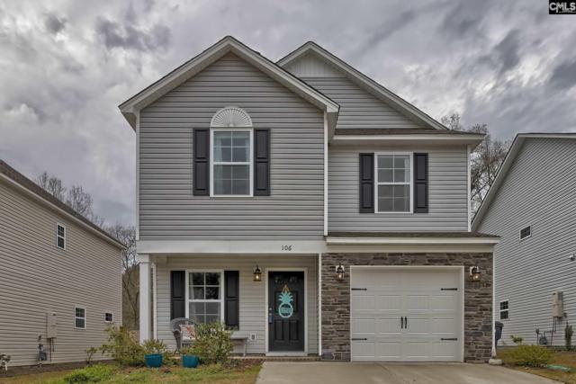106 Pacific Avenue, Chapin, SC 29036 (MLS #464858) :: EXIT Real Estate Consultants