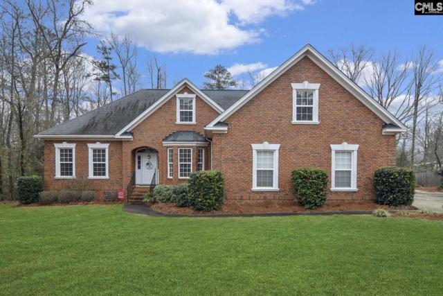 106 Cypress Woods Court, Lexington, SC 29072 (MLS #464899) :: EXIT Real Estate Consultants