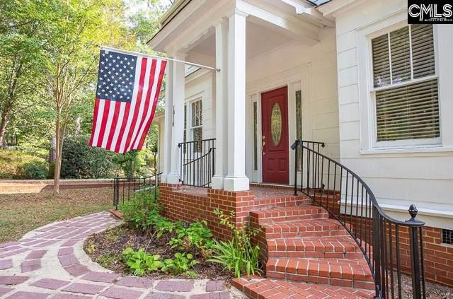 1910 Broad Street, Camden, SC 29020 (MLS #464904) :: Home Advantage Realty, LLC