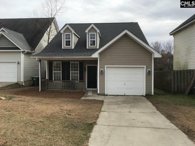 122 Walkbridge Way, Chapin, SC 29036 (MLS #464932) :: Home Advantage Realty, LLC