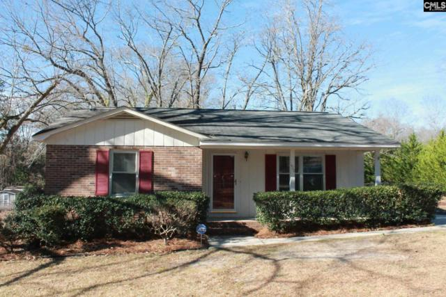 400 Spring Village Road, Lugoff, SC 29028 (MLS #464940) :: The Meade Team