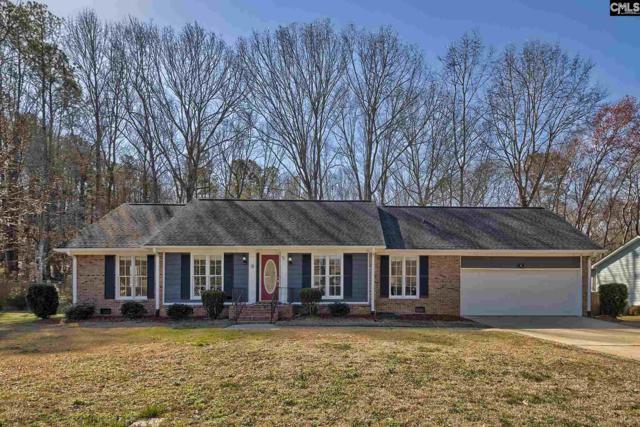 149 Wilton Hill Road, Irmo, SC 29212 (MLS #464943) :: EXIT Real Estate Consultants