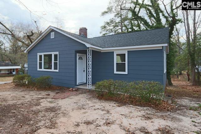 4329 Palmetto Avenue, Columbia, SC 29203 (MLS #464954) :: EXIT Real Estate Consultants