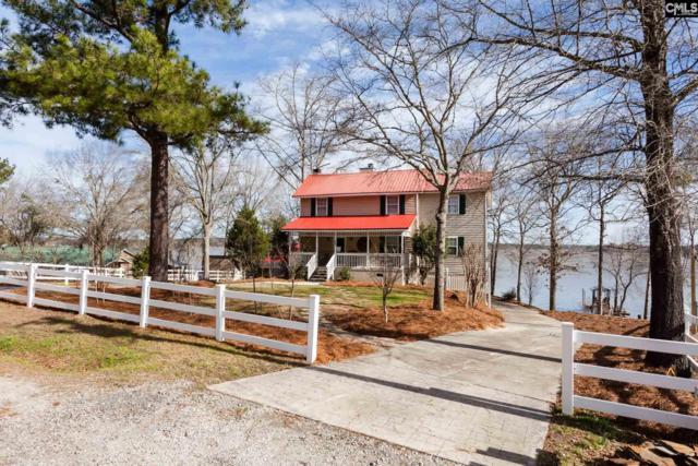 837 Kingfisher, Ridgeway, SC 29130 (MLS #464971) :: Home Advantage Realty, LLC