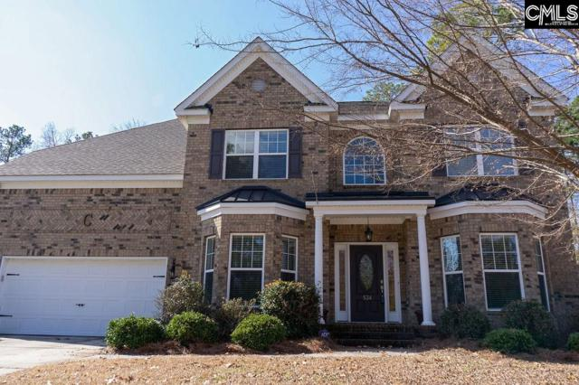 534 Marsh Pointe Drive, Columbia, SC 29229 (MLS #464987) :: EXIT Real Estate Consultants