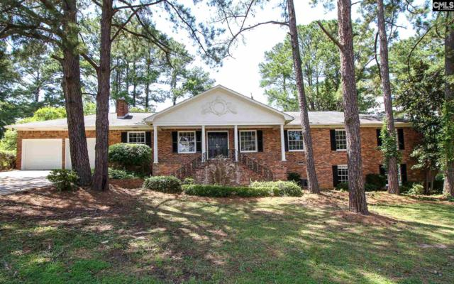 232 Lancer Drive, Columbia, SC 29212 (MLS #465017) :: The Olivia Cooley Group at Keller Williams Realty