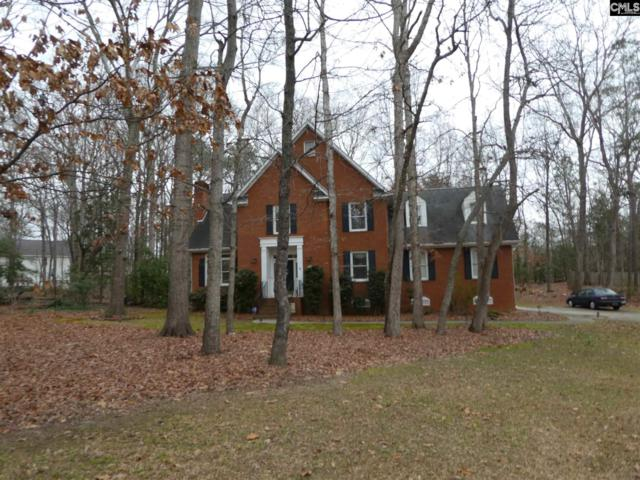 117 Ashley Oaks Dr, Lexington, SC 29072 (MLS #465032) :: EXIT Real Estate Consultants