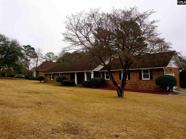 101 Greengate Drive, Columbia, SC 29223 (MLS #465099) :: Home Advantage Realty, LLC