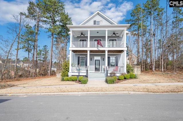 809 Winsham Drive, Columbia, SC 29229 (MLS #465140) :: EXIT Real Estate Consultants
