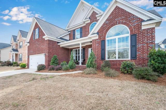 317 Bronze Drive, Lexington, SC 29072 (MLS #465157) :: The Olivia Cooley Group at Keller Williams Realty