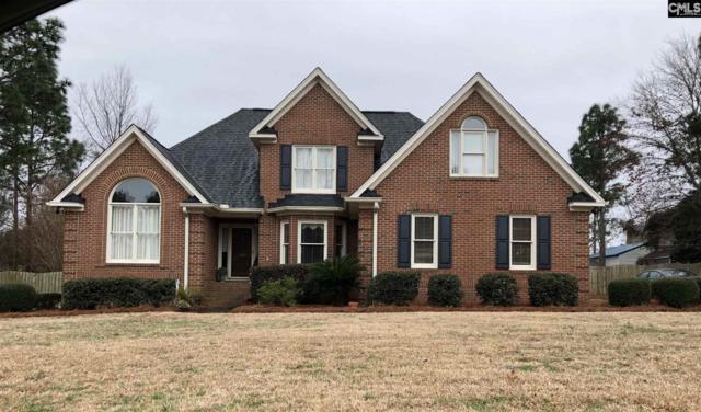 144 Hounds Run Drive, Lexington, SC 29072 (MLS #465160) :: Home Advantage Realty, LLC